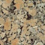Amarillo Extremadura Granite Countertops Chattanooga
