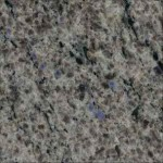 Blue Eyes Pearl Granite Countertops Chattanooga