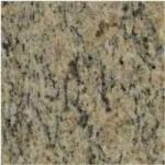 Giallo Topazio Granite Countertops Chattanooga