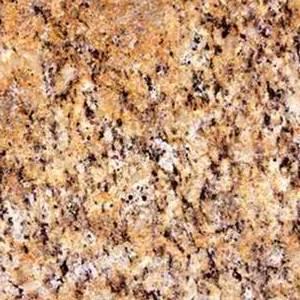 Amber Yellow Granite Countertops Chattanooga