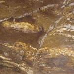 Bamboo Yellow Granite Countertops Chattanooga