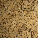 Butterfly Gold Granite Countertops Chattanooga