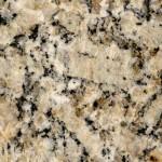 Crystal Gold Granite Countertops Chattanooga