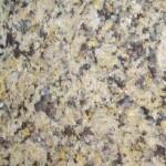 Giallo Farfalla Granite Countertops Chattanooga