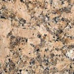 Giallo Florence Granite Countertops Chattanooga