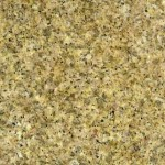 Giallo Florentino Granite Countertops Chattanooga