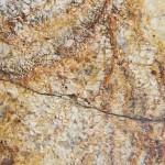 Gold Silver Granite Countertops Chattanooga