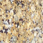 Golden Butterfly Granite Countertops Chattanooga