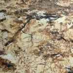 Golden Granite Countertops Chattanooga