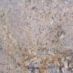 Golden Fantasy Melody Leather Granite Countertops Chattanooga