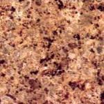Golden Leaf Granite Countertops Chattanooga