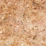 Golden Melody Granite Countertops Chattanooga
