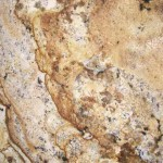Golden Rustic Granite Countertops Chattanooga