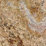 Kashmir Gold Granite Countertops Chattanooga
