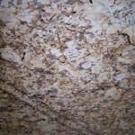 Nambia Gold Granite Countertops Chattanooga