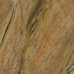 Prada Gold Granite Countertops Chattanooga