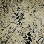 Splendor Gold Granite Countertops Chattanooga