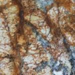 Typhoon Gold Granite Countertops Chattanooga