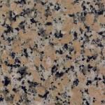 Mosaic Rose Granite Countertops Chattanooga