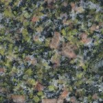 Peacock Green Granite Countertops Chattanooga