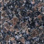 Saphire Blue Granite Countertops Chattanooga