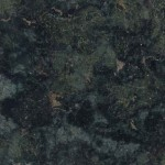 Slovak Dreen Serpentine Dark Granite Countertops Chattanooga