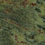 Tropical Green Granite Countertops Chattanooga