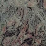 Violet Tropical Granite Countertops Chattanooga