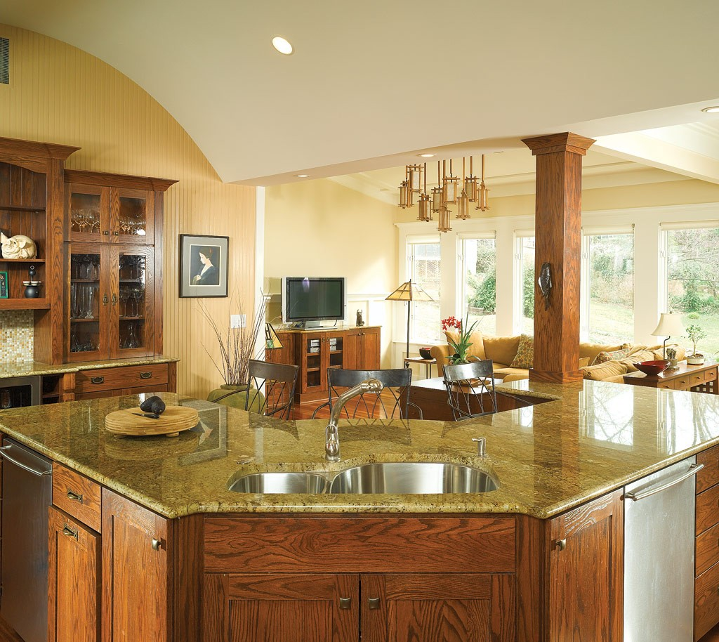 Granite Countertops Scottsboro