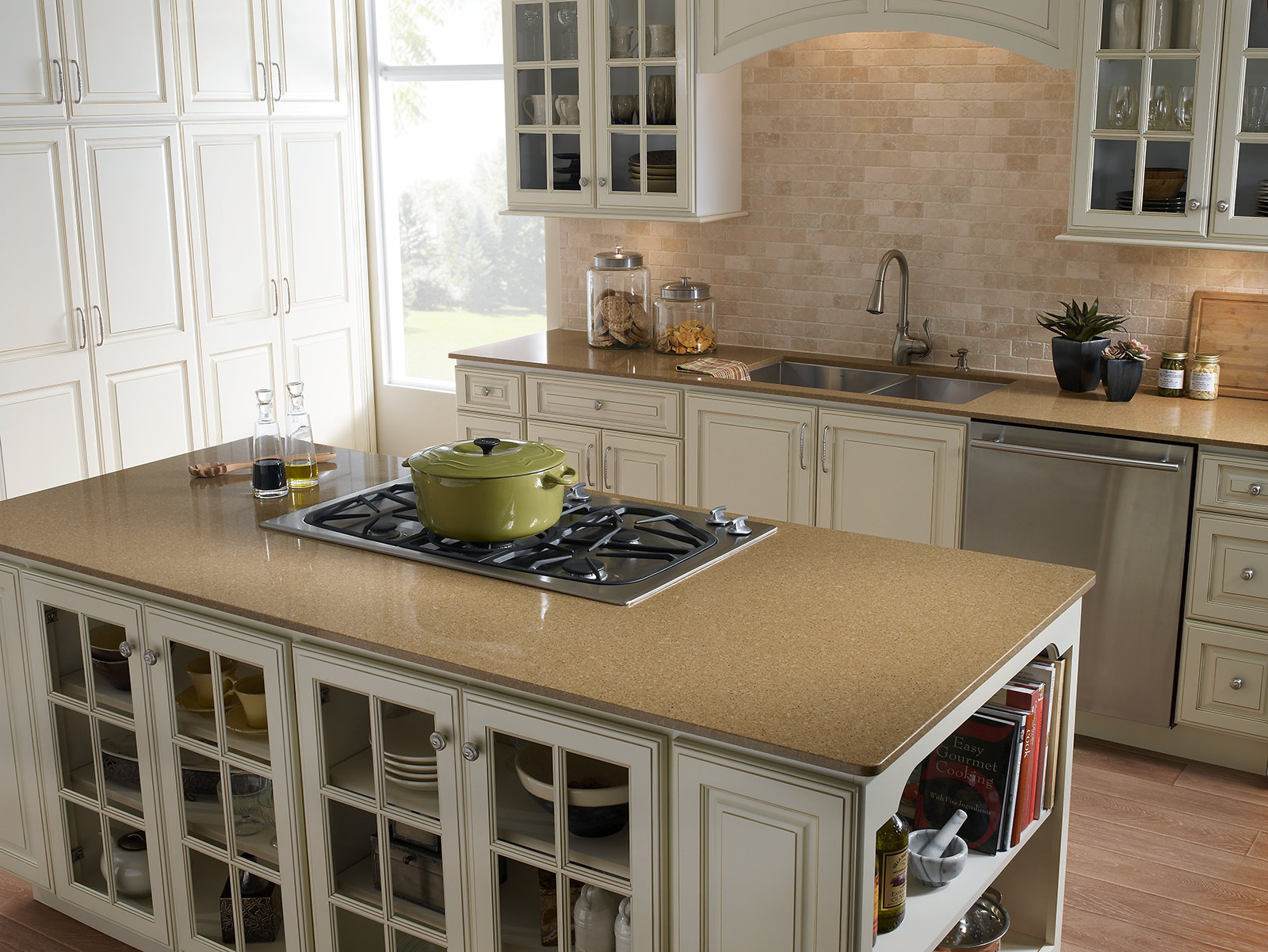 Zodiaq Countertop Experts In Chattanooga Tn