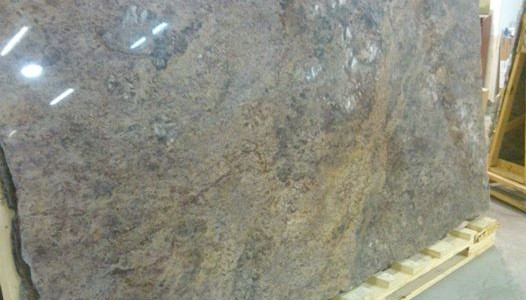 Crema Montana Granite Countertop Chattanooga