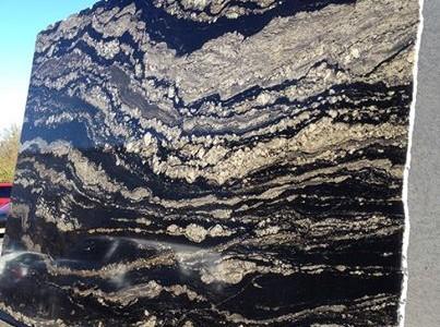 Supreme Fantasy Granite Countertop Chattanooga