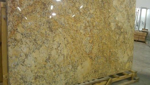 Solarius Granite Countertop Chattanooga