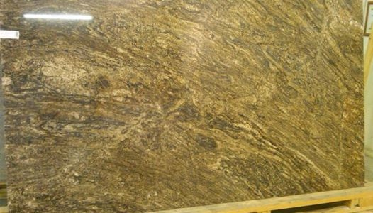 Stormy Night Granite Countertop Chattanooga