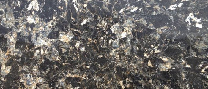 Hollinsbrook Granite Countertop Chattanooga