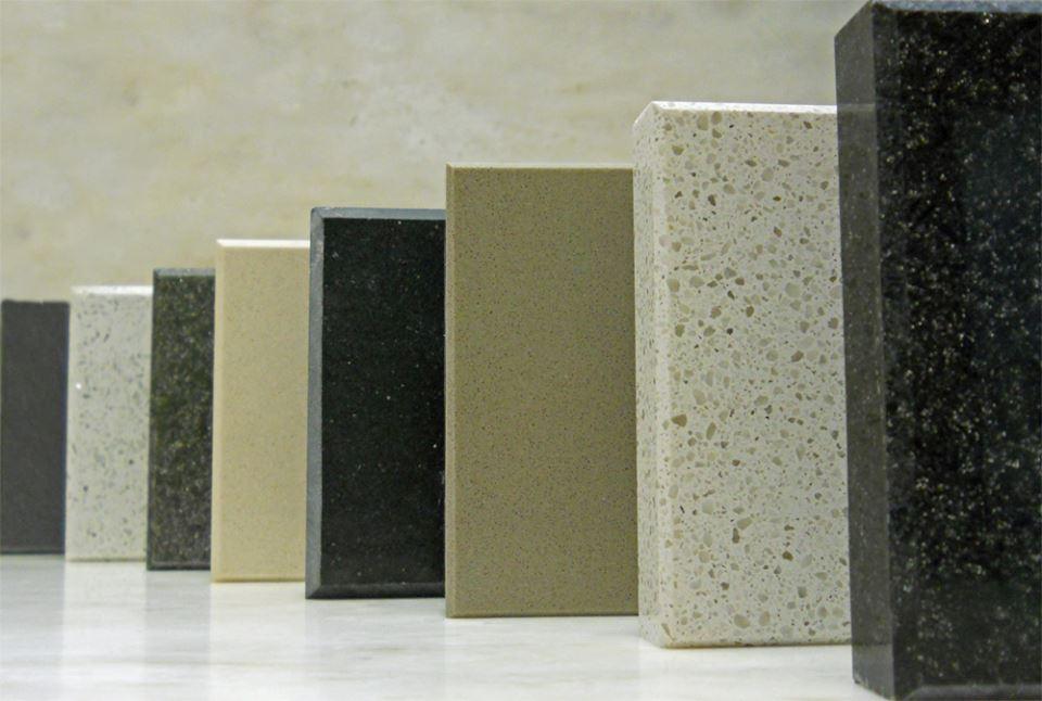 Igm Quartz Granite Countertop Chattanooga