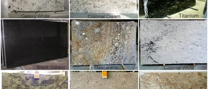Plenty of the Granite Countertop Chatanooga