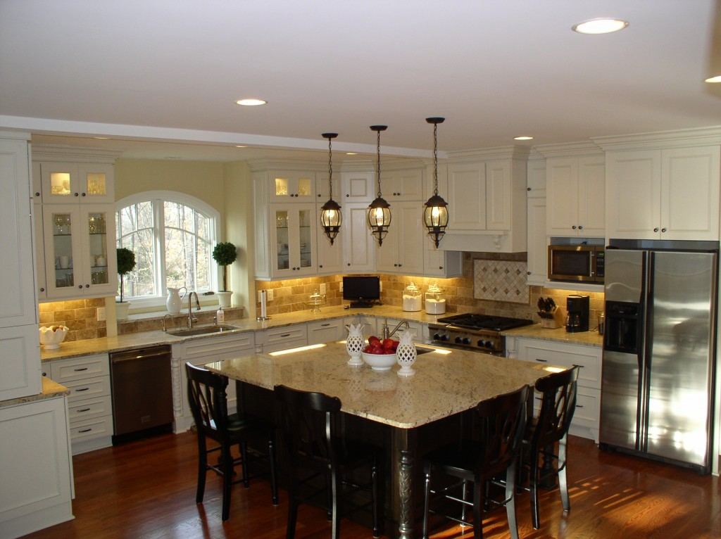 Granite Countertops Sweetwater