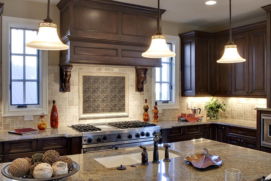 Granite Countertops Rockwood