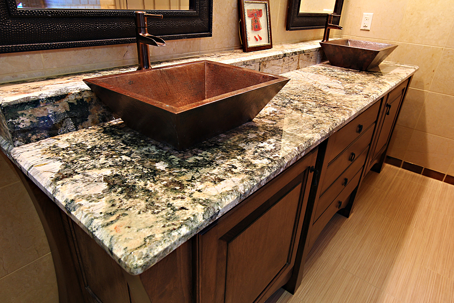Granite Countertop Design And Installation In Madisonville
