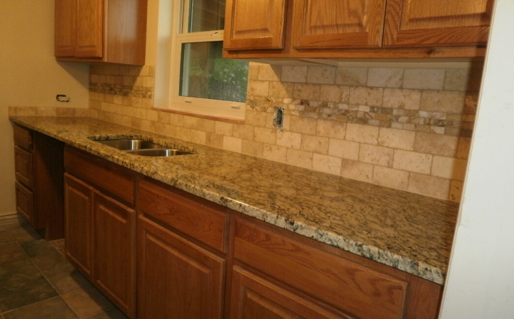 Granite Countertops Harvest