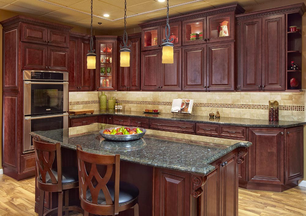 Granite Countertop Design And Installation In Knoxville