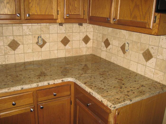 Cost to install backsplash tile