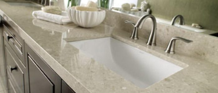 Marble for Kitchen and Bath Countertops