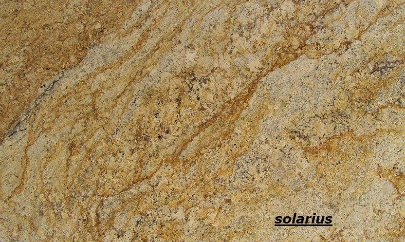 Solarius Stone