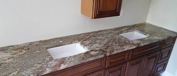 beautiful countertop