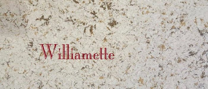 Williamette Quartz