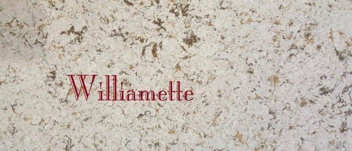 Williamette Quartz
