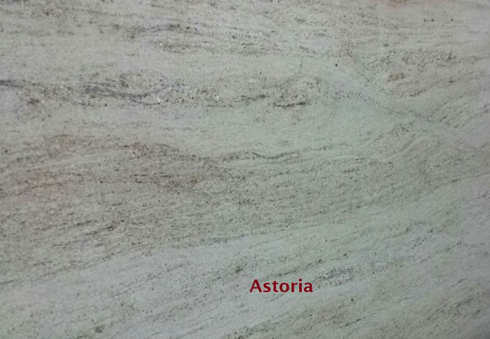 Rocky White Granite : Astoria granite countertop chattanooga