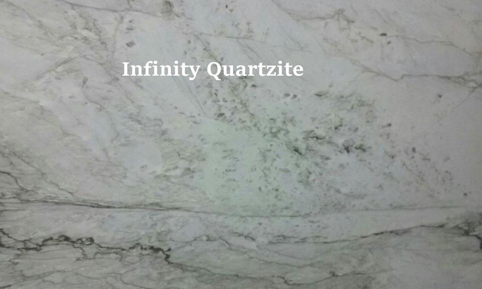 Infinity Quartzite